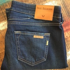 True Religion Jeans (NWOT)